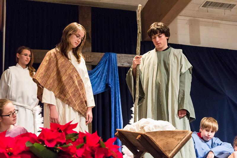 2012-12-24_[007]_PUMC Youth Nativity