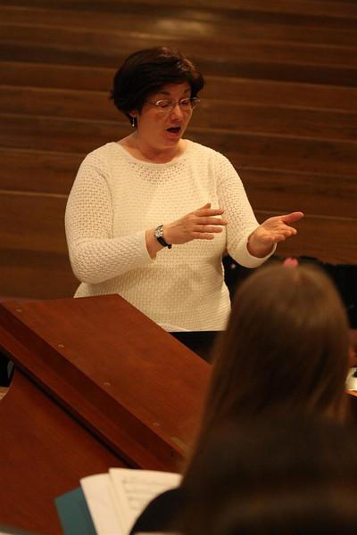 PUMC Youth Choir Rehearsal 2009-03-15 (40)
