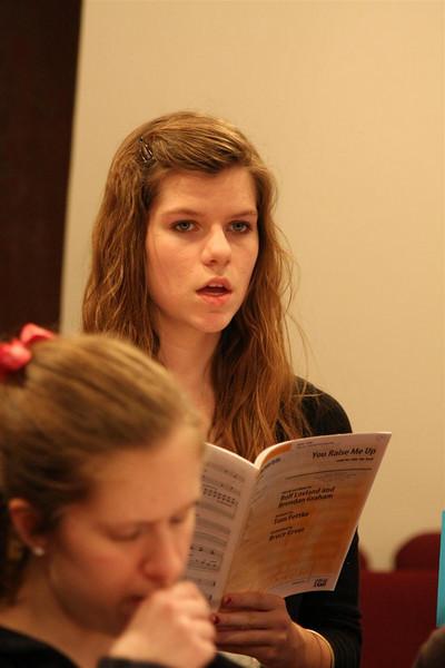 PUMC Youth Choir Rehearsal 2009-03-15 (21)