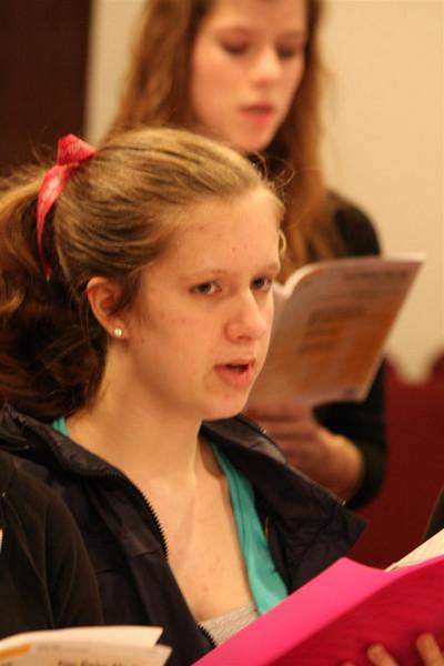 PUMC Youth Choir Rehearsal 2009-03-15 (17)