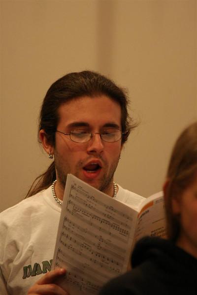 PUMC Youth Choir Rehearsal 2009-03-15 (48)