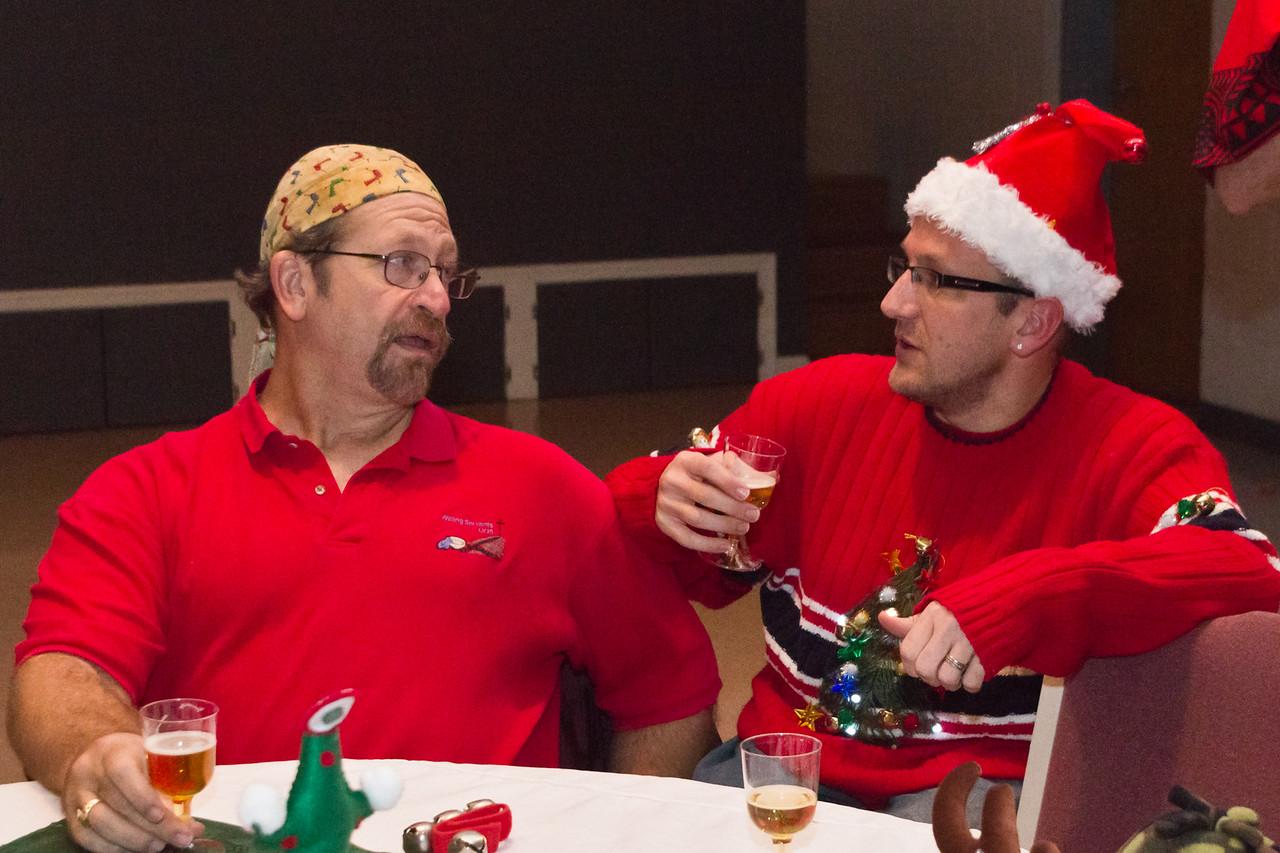 2011-12-09_[004]_PUMC Staff Christmas Party