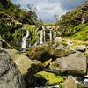 Brennand Fell Waterfall