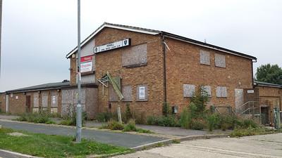 Penhill Royal British Legion Club 2015
