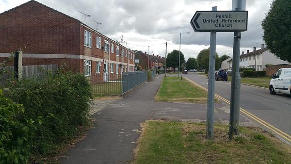 Penhill Drive