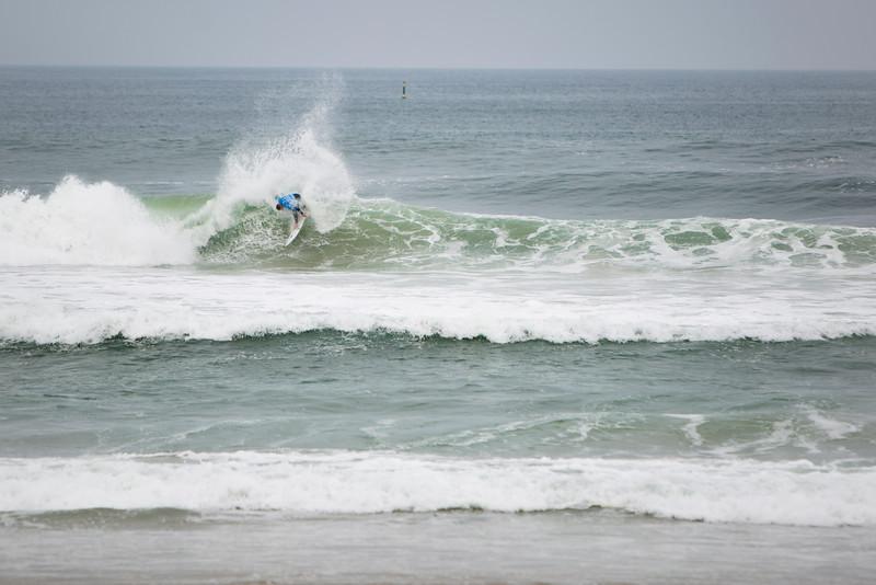 Pro Tour Surfer cutting it up.