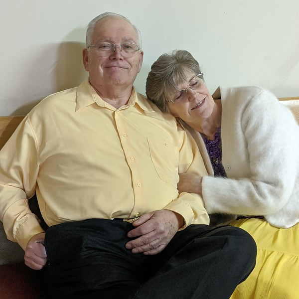 Paul & Debbie Taylor