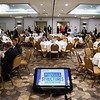 A panel of developers, builders and employers talk about the future of the Peninsula market and discuss the projects, policies and people shaping it hosted by the San Francisco Business Times at San Mateo Marriott Friday Oct. 28, 2016. Panelist include Steve Elliott, Managing Director, Development Stanford Real Estate, Matthew O. Franklin, President MidPen Housing, Kate Vershov Downing, Co-Founder Palo Alto Forward, and Robert C. Hollister, President, Real Estate The Sobrato Organization and BioTech panel Mike Futrell, City Manager City of South San Francisco, and Dino Perazzo, EVP, Director of Life Science Practice.