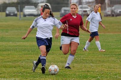Peninsula Women's Soccer League (PWSL)
