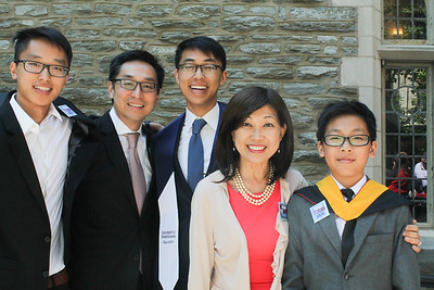 Penn Commencement 2017