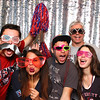 Philadelphia wedding photobooth