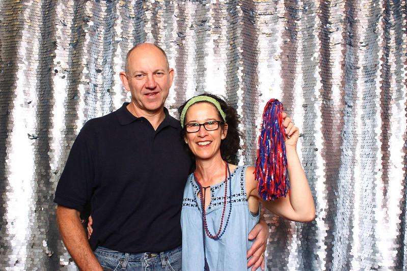Philadelphia wedding photobooth