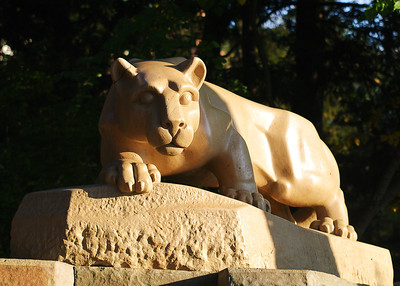 Penn State University, Lion Shrine