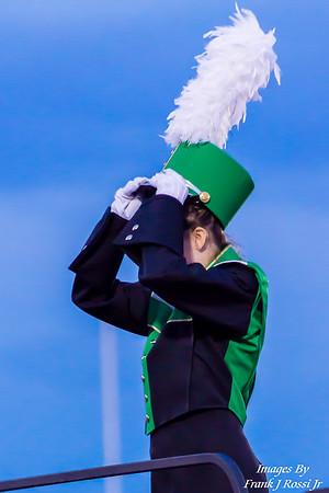 Penn-Trafford High School Band