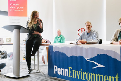 PennEnvironment Clean Energy Expo