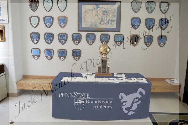 2013 PSUAC Women's Basketball Championships