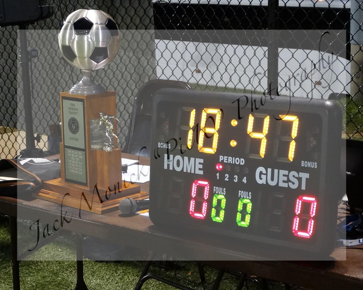 2014 PSUAC Soccer Championship