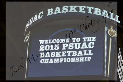 Penn State University Athletic Conference
