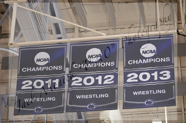 2015 USCAA/PSUAC Wrestling Championships