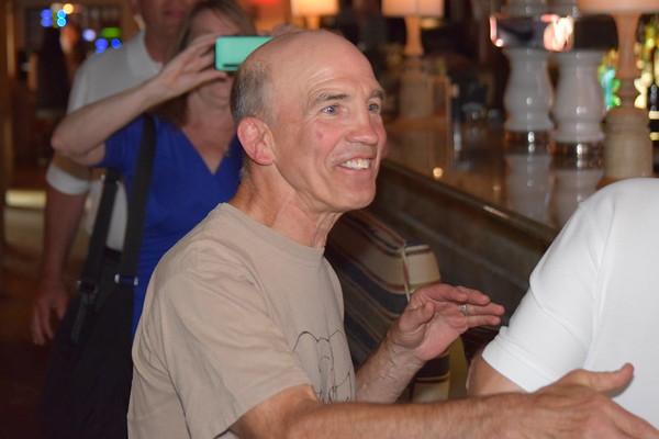 John Fritz,Freddie and  PSU Friends