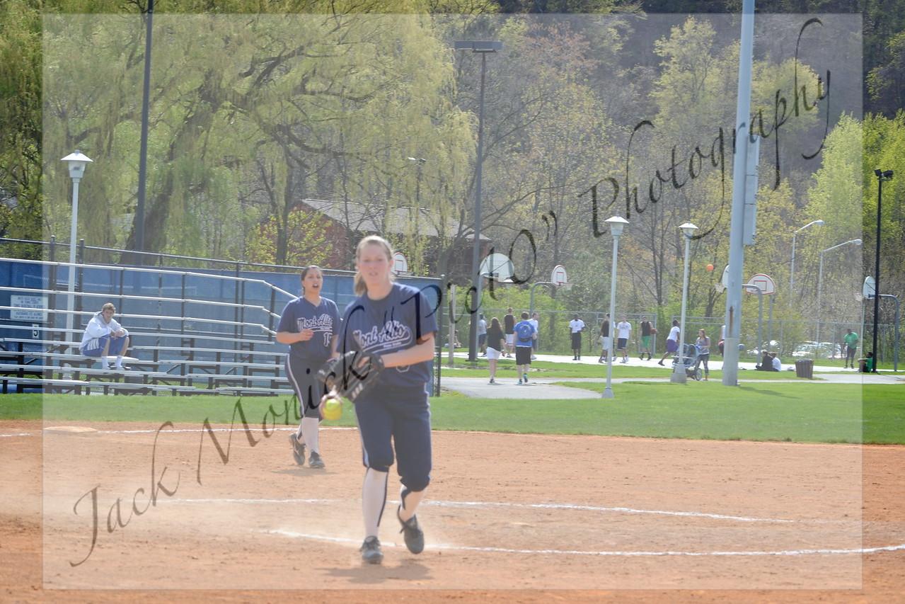 2011 PSUAC Softball Championships