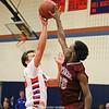 Penn Yan Basketball 12-16-16.