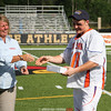 Penn Yan vs. Aquinas boys lacrosse in the sectional final game, May 27, 2015.