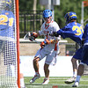 Penn Yan vs. Cazenovia boys lacrosse in the New York State semifinal game, June 3, 2015.