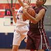 Penn Yan Girls Basketball 12-9-15.