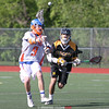 Penn Yan Lacrosse 5-18-16.