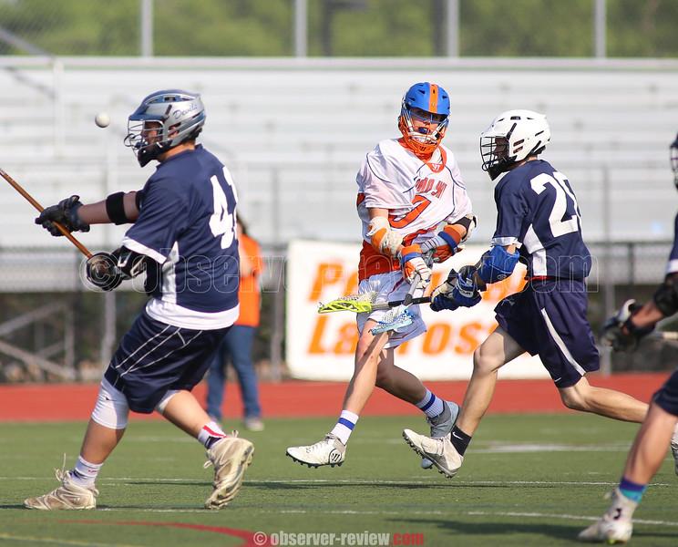 Penn Yan Lacrosse 5-25-16.