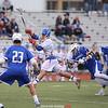 Penn Yan Lacrosse 5-3-16.