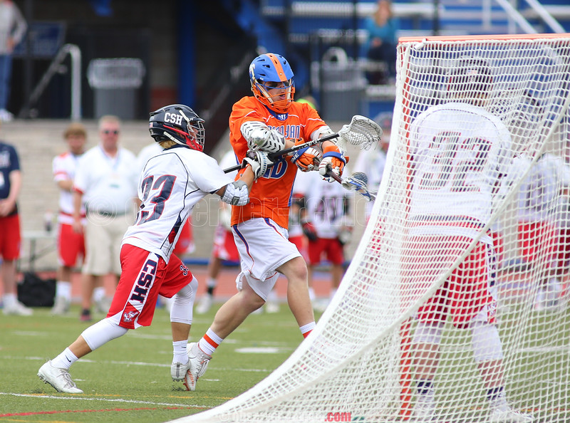 Penn Yan Lacrosse State Final Game Against Cold Spring Harbor, Saturday, June 11, 2016.