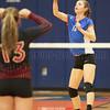 Penn Yan Volleyball 10-13-15.