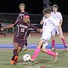 Penn Yan Boys Soccer 10-11-16.