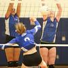 Penn Yan Volleyball 9-28-16.