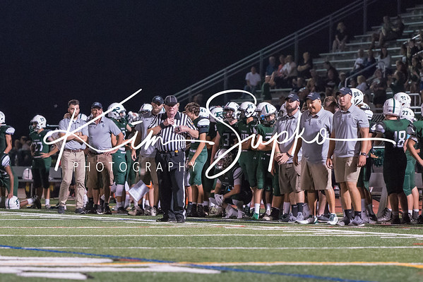 Pennridge Rams Football