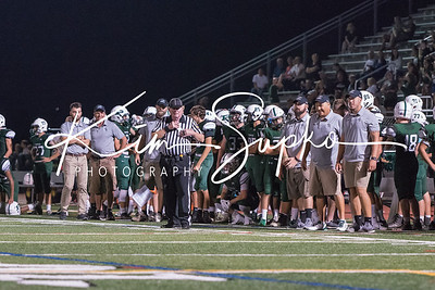Pennridge Vs DelVal 08.24.18