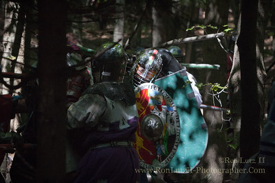 Woods Battle - PW 38