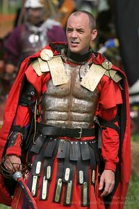 Gaius Metellus, Senior Centurion of Rome Bridge Battle 08-18-2004