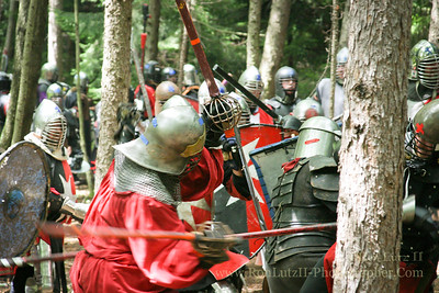 Woods Battle 08-16-2005