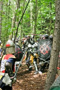 Woods Battle - PW34