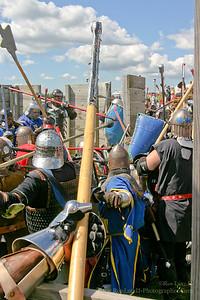 Castle Battle - PW35