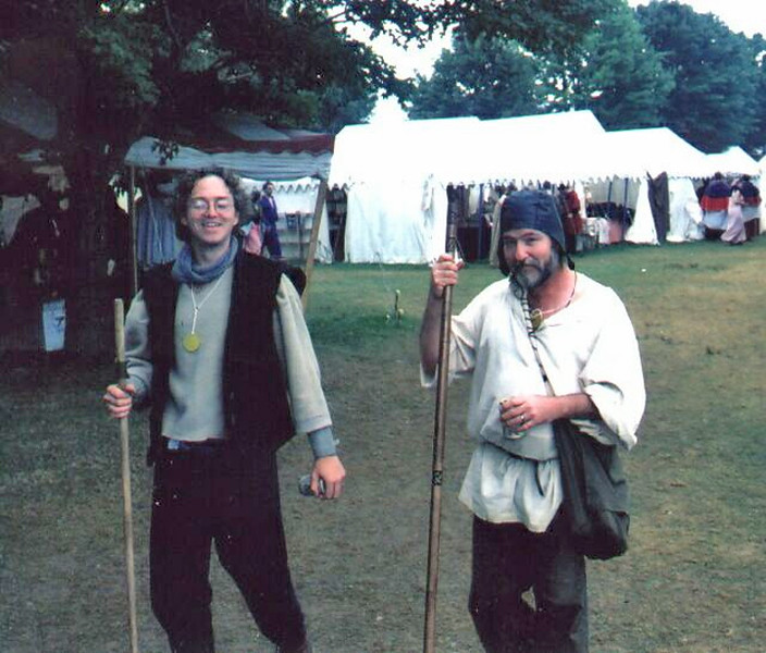 My First Pennsic