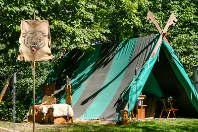 Pennsic War 33