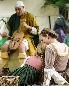 The Sounds of Pennsic