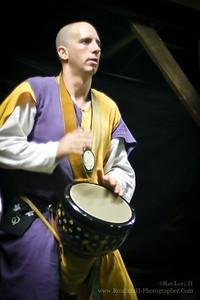 Wolgemut Barn Dance Pennsic War 33 08-18-2004