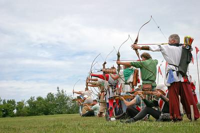 Champions' Archery - PW34