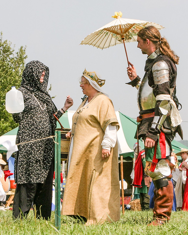 Pennsic is coming!