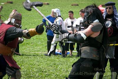 Tuchux Charity Tournament Pennsic War 32 08-12-2003